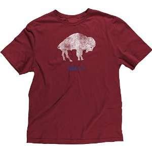 Reebok Buffalo Bills Retro T Shirt XX Large  Sports