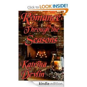 Romance Through the Seasons: Katrina Devlin:  Kindle Store
