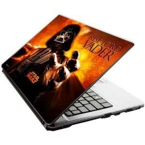 Star Wars Netbook skin fits Asus Acer Dell HP GW laptop skin notebook