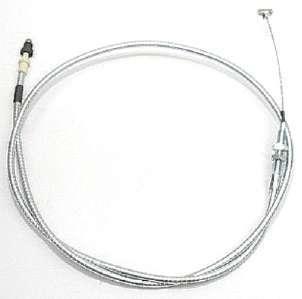 JAGUAR ACCELERATOR GAS PEDAL CABLE XJ6 CBC19052