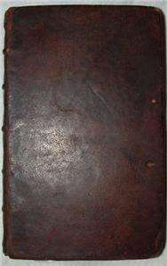 Poems William Hamilton, Adam Smith Preface,1748 1st Ed