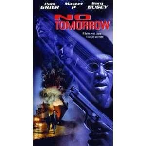No Tomorrow [VHS] Master P, Busey Movies & TV