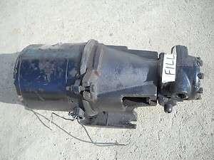 Series 110 Volt Electric Waste Oil Transfer & Fill Pump, 20 gph