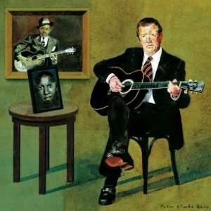 Me and Mr. Johnson [Vinyl] Eric Clapton Music