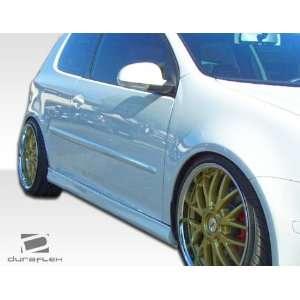2005 2010 Volkswagen Jetta/ 2006 2010 Volksagen GTI/ Rabbit Duraflex