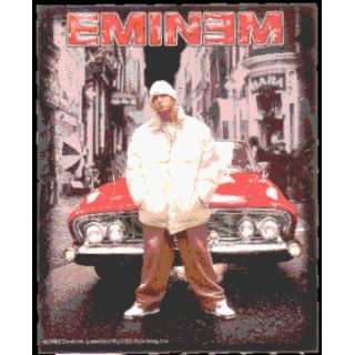Eminem's Car collection http://www.popscreen.com/p/MTI4ODgyMDQw/EMINEM-red-car-photo-STICKER-slim-shady-relapse-eBay
