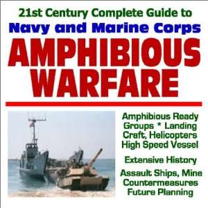 Guide to U.S. Navy and Marine Corps Amphibious Warfare: Amphibious