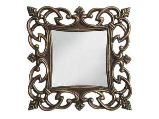 Imperial Square Wall Mirrors (Set of 2) Casa Cristina