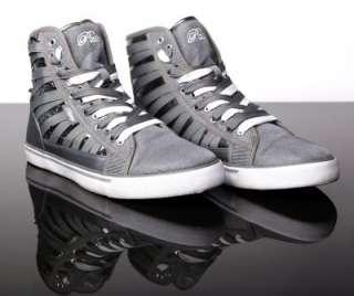 Womens Pastry Shoes Paris Lover Grey Black, Purple Fashion Sneakers