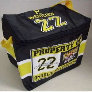 Pittsburgh Pirates Andrew McCutchen Insulated Lunch Bag