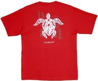 Hawaiian Tribal T-Shirts
