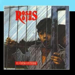 El Vertigo Interior Rosas Rojas Music