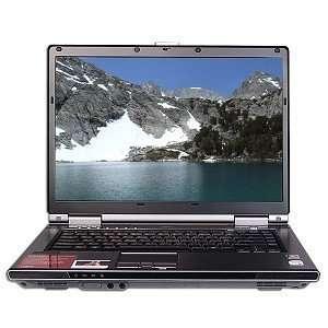 Fujitsu LifeBook Core Duo 2GHz 1GB 120GB DVD±RW 15.4 Inch