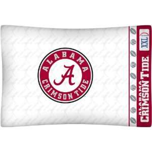 Best Quality Micro Fiber Pillow Case   Alabama Crimson