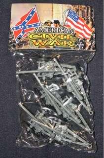 BMC 6364 American Civil War Confederate Cannons 7523542063645