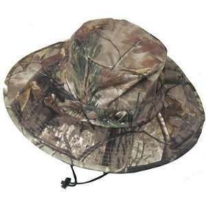 Frogg Toggs Boonie Hat Color: Realtree Camo (FTH103 53