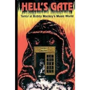 HELLS GATE: Douglas Hensley: 9780557025220:  Books