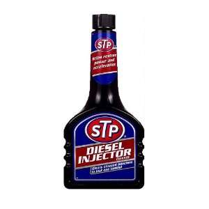 Stp  250Ml Diesel Injector Clean Automotive