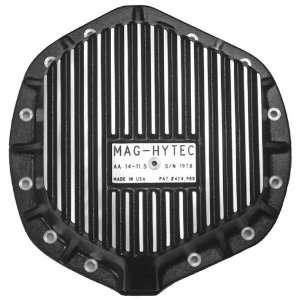 Mag Hytec Rear Differential Cover 01 12 Chevy Silverado & GMC Sierra