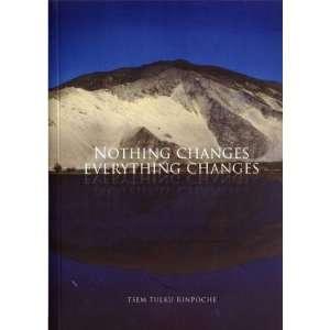 Changes (9789834188771): Tsem Tulku Rinpoche, Jamie Khoo: Books