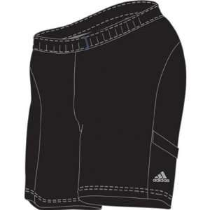 Adidas 2008 Mens Bike Baggy Cycling Short   Black