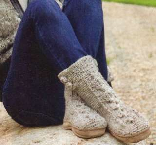Free Crochet Patterns For Boot Warmers : BOOT WARMER CROCHET PATTERN Crochet Patterns Only