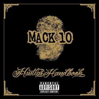 Hustlas Handbook: Mack 10