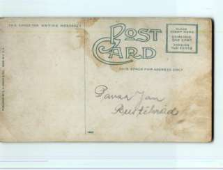 Swift and Co., Plant, Fort Worth, Texas   Antique Postcard   (171850