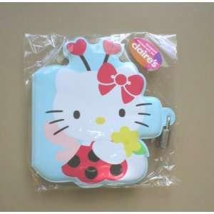 Hello Kitty Ladybug Lock Diary Toys & Games