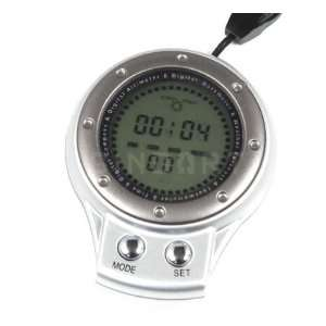 Outdoor Digital Compass Altimeter Barometer Thermometer 6