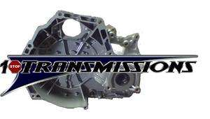 Honda Civic Transmission, 2002, BMXA/SLXA, Automatic