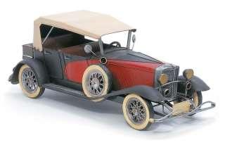 Automobile Car Tin Classic Antique Finish Auto ford new