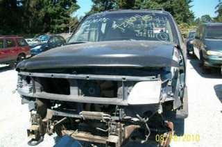 97 98 FORD EXPEDITION AUTOMATIC TRANSMISSION
