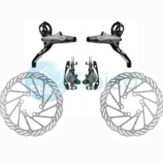 2012 Avid Elixir 7 Hydraulic Disc Brake R&L G3 set