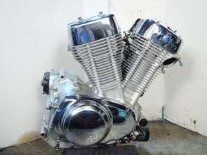 1998 Suzuki VS 1400 Intruder/98 Engine & Transmission