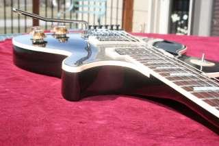 2010 Gibson Les Paul Axcess Standard   Gun Metal Grey   MINT