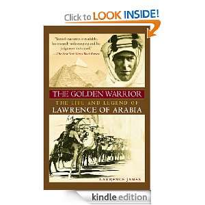 The Golden Warrior eBook Lawrence James Kindle Store