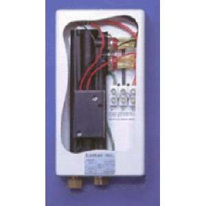 Eemax Flow Controlled Electric Tankless Water Heater 4.8