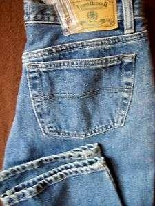 WOMENS TOMMY PERFECT T JEANS STRAIGHT LEG  TJC Sz 8X28
