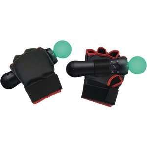 Cta Psm Ubg Playstation(R) Move Ultimate Boxing Gloves (Video Game