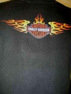Harley Davidson Motorcycles El Paso Texas S/S Tee XL