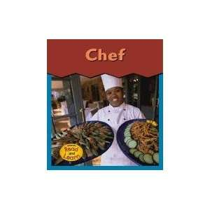 Chef (This Is What I Want to Be) (9781403409126) Heather
