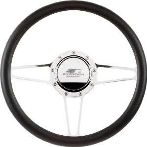 Billet Specialties 29425 14 Half Wrap Indy Steering Wheel