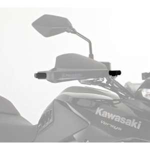 Genuine O.E.M Kawasaki Versys Hand Guard Brackets pt