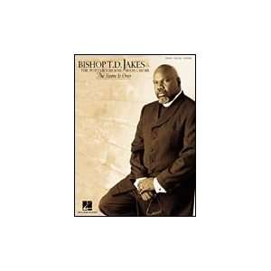 Hal Leonard Bishop T.D. Jakes and The Potters House Mass