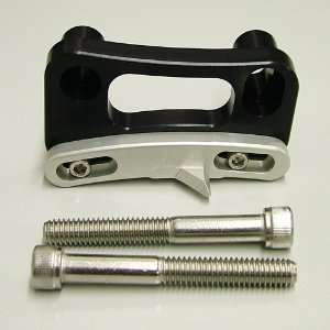Billet Aluminum Timing Pointer Ford Small Block 10 oClock Automotive