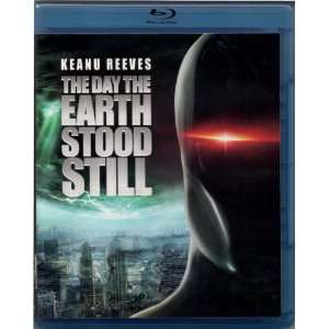 The Day the Earth Stood Still   Blu Ray