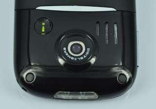 Senior Basic Big Button NEW BIG FONT Black Mobile Phone