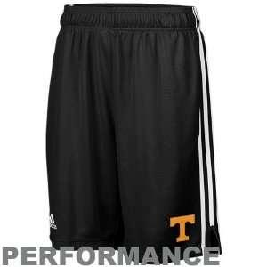 adidas Tennessee Volunteers Black Big Game Performance Mesh Shorts