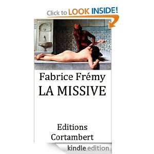 La Missive (French Edition): Fabrice Frémy:  Kindle Store
